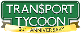 Transport Tycoon - 20th Anniversary